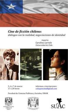 Cine de ficción chileno