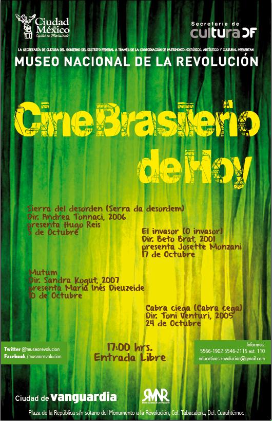 Cine Brasileño Hoy 2